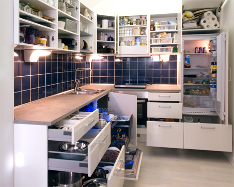 An Efficient And Organized Kitchen Is A Beautiful That You Ll Be Proud To Show Off Here S The Scoop On What Can Do Make Most Of Your